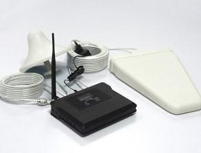 4G mobile signal booster device