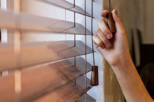 Fitted Blinds - make office more comfortable