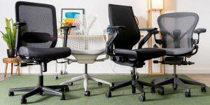 Invest in Quality Chairs - make office more comfortable