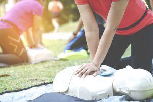 What Are Your Legal First Aid Training Courses Requirements as a UK Business