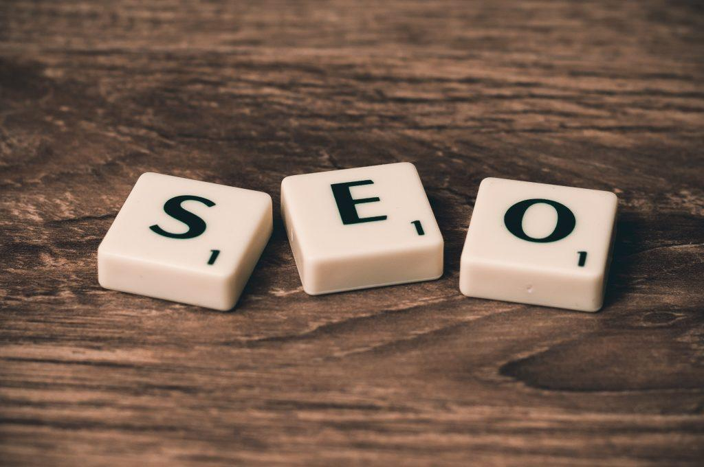 Business Website SEO