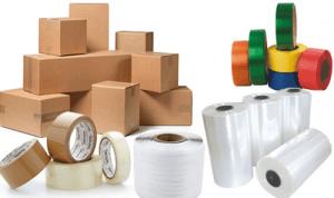 Packaging Materials - Offset v Digital Printing