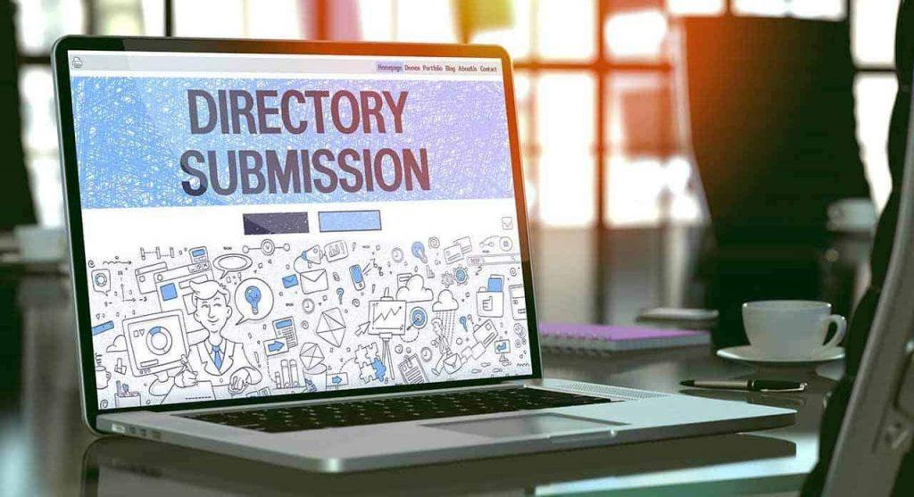 Utilize local and national Online Directories