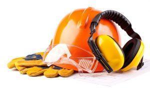 PPE regulations in Spain